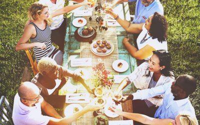 La diversité ethnique améliore le capital santé