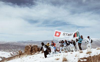 Le ski passe en Afghanistan