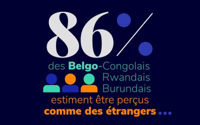Belge et discriminé