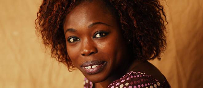 «Je prône l'addition culturelle», Fatou Diome