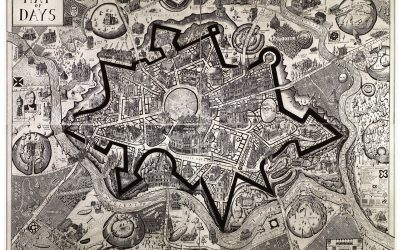L'universalité de la condition humaine dans « A map of days », de Grayson Perry
