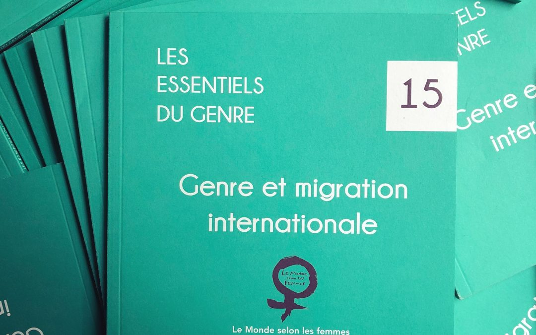 Genre et migration internationale : les essentiels